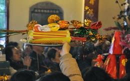 Doanh nhân bất động sản chia sẻ quan điểm đi chùa cầu may đầu năm