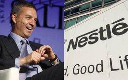 Ván bài mới của ông trùm quỹ đầu cơ ở tập đoàn thực phẩm lớn nhất thế giới