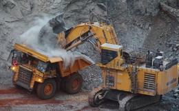 Khoáng sản Dương Hiếu dự kiến phát hành 12,5 triệu cp tăng vốn điều lệ