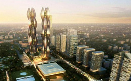 """Kinh Bắc City (KBC): Doanh thu """"èo uột"""", quý 2 vẫn có lãi nhờ bán Công ty Khách sạn Hoa Sen"""