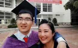 """Người mẹ nuôi con bại não đỗ đại học Harvard: """"Tôi không muốn con trai xấu hổ về những vấn đề thể chất"""""""