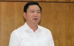 Cho thôi đại biểu QH đối với nguyên Chủ tịch HĐTV PVN Đinh La Thăng