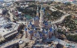 Không có chuột Mickey, Disney kiếm tiền ở Trung Quốc như thế nào?