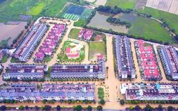Những khu đô thị hiện nay chưa ngập là do may mắn, tương lai các KĐT tại Hà Nội sẽ ngập nghiêm trọng hơn