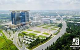 Siêu dự án thành phố mới Bình Dương 10 tỷ USD hiện giờ ra sao?