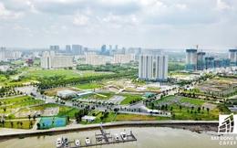 Đón sóng hạ tầng, BĐS khu Đông Sài Gòn lập mặt bằng giá mới