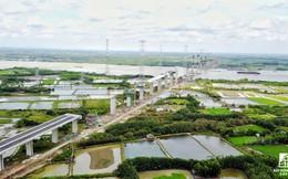"""Toàn cảnh hiện trạng hạ tầng giao thông trên """"ốc đảo"""" Cần Giờ - Nơi kỳ vọng sẽ trở thành thành phố nghỉ dưỡng của Sài Gòn"""