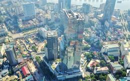 Các đặc khu kinh tế sắp hình thành đang tạo lực hút mới cho ngành xây dựng