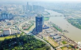 Dự án bất động sản cao cấp lớn thứ 2 của Vingroup tại Sài Gòn đang xây đến đâu?