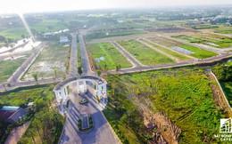 Sau 5 năm đầu tư, dự án khu đô thị quốc tế lớn nhất tỉnh Long An đến nay ra sao?