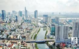 Lộ diện thêm nhiều thương vụ M&A lớn trên thị trường địa ốc