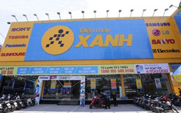 Đắk Lắk: Chập điện gây cháy lớn ở siêu thị điện máy xanh