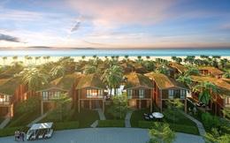 Đà Nẵng - Hội An sắp có thêm tổ hợp resort và hotel cao cấp Pan Pacific Danang - Hoi An Resort