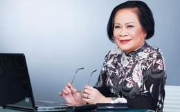 Bà Phạm Thị Việt Nga từ nhiệm vị trí Tổng giám đốc Dược Hậu Giang về làm cố vấn