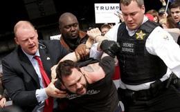 Hận thù chính trị đe dọa lễ nhậm chức của Donald Trump