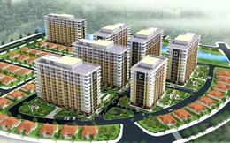 Long Biên có thêm một dự án tổ hợp nhà ở