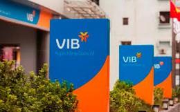 Vợ chủ tịch VIB sẽ chi 600 tỷ đồng để mua 28 triệu cổ phiếu?