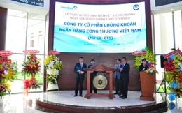 VietinbankSc (CTS) lãi gần 70 tỷ đồng trong 6 tháng đầu năm - tăng 135% so với cùng kỳ