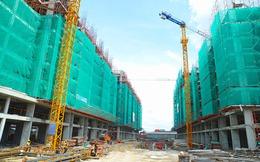 TP.HCM: Phân khúc căn hộ nào dẫn dắt thị trường trong 6 tháng cuối năm?
