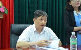 Miễn nhiệm chức danh phó chủ tịch Đà Nẵng của ông Đặng Việt Dũng