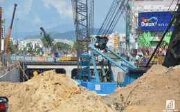 Đà Nẵng chi hơn 500 tỉ đồng xây cầu vượt 3 tầng