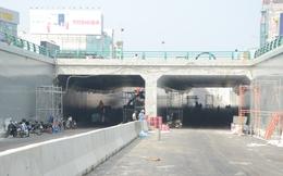 Đà Nẵng: Dự kiến 30/10 chính thức hoàn thành Dự án hầm chui quan trọng phục vụ APEC
