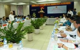 Sẽ trình đề án lập quận Bình Chánh