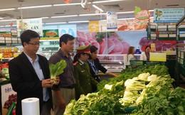 Cuối năm lại nóng vấn đề an toàn nông sản thực phẩm