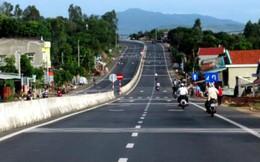 Dự án mở rộng Quốc lộ 1 qua Bình Định tăng tổng mức đầu tư vì sao?