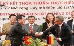 Nhìn lại mối quan hệ đối tác chiến lược Việt Nam – CHLB Đức
