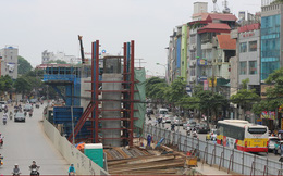 Hạ tầng có phát triển kịp khi Hà Nội dừng xe máy?