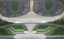 Chính thức trao đồng giải nhất cho 3 thiết kế sân bay quốc tế Long Thành