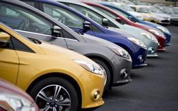Ô tô ngoại nhập khẩu giảm giá trong tháng Tết