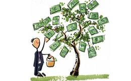 VPBank hoàn tất chia thưởng và trả cổ tức cho cổ đông, tỷ lệ 32,83%