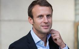Tổng thống Pháp trẻ nhất lịch sử và những cơ may hiếm có cho doanh nghiệp