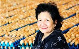 """40 năm """"buôn"""" trứng, Ba Huân xin cấp giấy xuất khẩu suốt 5 năm vẫn không xong"""