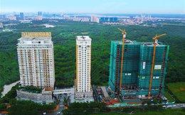 TPHCM thêm hơn 450 căn hộ giá từ 1,5 tỷ chuẩn bị vào giai đoạn bàn giao