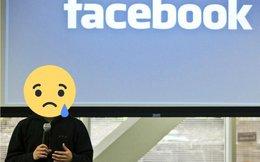 Nghiên cứu chứng minh: Càng hoạt động mạnh trên Facebook bạn càng ít hạnh phúc
