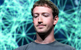 Mark Zuckerberg bất ngờ thừa nhận Facebook đã bị lợi dụng