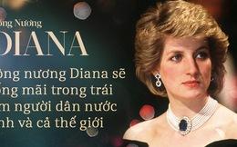 Sự ra đi của Công nương Diana: Nước Anh rúng động, tang thương và tỷ lệ tự tử tăng bất thường phía sau