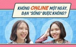 Giới trẻ hiện đại: Mở mắt ra phải check ngay điện thoại, một ngày cắm mặt online tới mười mấy tiếng kể cả lúc vào toilet!