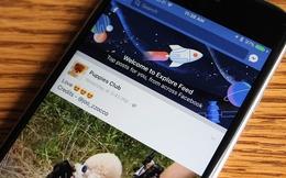 """Đặt mình vào góc nhìn của Facebook, bạn sẽ thấy """"hạ cấp"""" các Fan Page không trả tiền là bước đi tất yếu"""