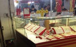 Một nghi can cướp tiệm vàng ở Đà Nẵng là sinh viên đại học