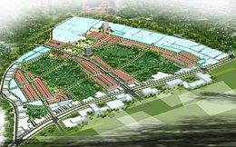 Hà Nội thúc tiến độ xây dựng dự án Khu đô thị HUD-Sơn Tây