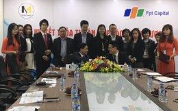 FPT Capital mua 15% vốn của CTCP Tập đoàn Mỹ Sơn