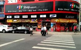 Doanh số tăng nhẹ, FPT Shop báo lãi 62 tỷ đồng trong quý III