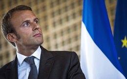 Emmanuel Macron: Từ cậu học trò yêu cô giáo tới Tổng thống đắc cử của nước Pháp