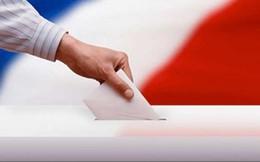 """44 giờ im lặng, những câu chuyện """"rỉ tai nhau"""" và đám mây mù che phủ nước Pháp trước ngày bầu cử"""