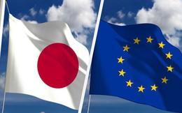 EU và Nhật Bản đạt thỏa thuận về FTA