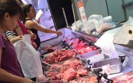 Thịt lợn không giảm giá là thất bại của hệ thống liên kết, phân phối